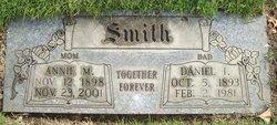 Annie Mae <i>Underhill</i> Smith