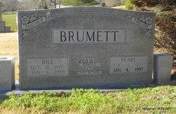 Pearl Brumett