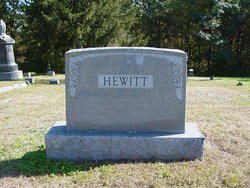 Rhoda Hewitt