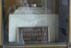 Franklin T. Hesselberth