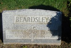 Ruth N Beardsley