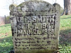 James Crim Smith