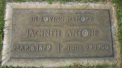 Jacinth Antone