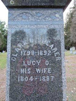 Lucy DeWolf <i>Smith</i> Shearer