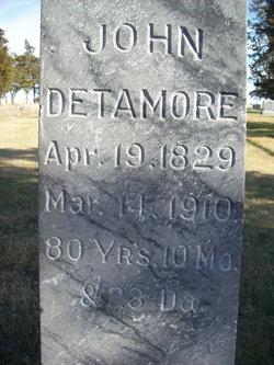 John Detamore