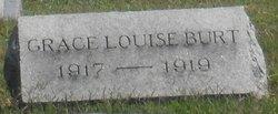 Grace Louise Burt