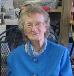 Constance Eileen <i>Hooe</i> Allen