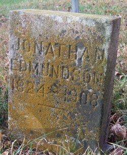Jonathan Edmundson