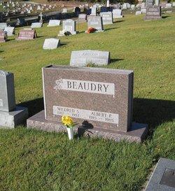 Albert P. Beaudry