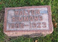 Walter Lee <i>Battley</i> Simmons