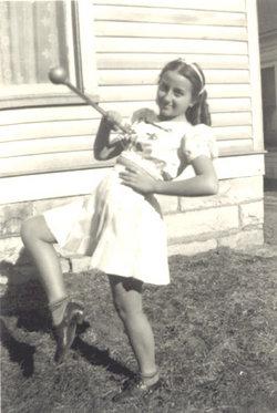 Hadie Joan <i>Ellis</i> Ayres