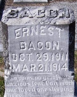 Ernest Bacon
