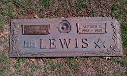 Alfred Benjamin Al Lewis