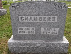 William G. Chambers