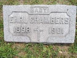 Earl Chambers