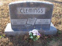Rev Robert Ivan Clemings