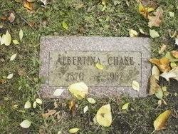 Albertine Chase