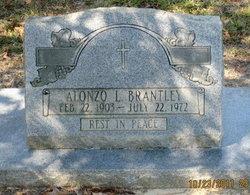 Alonzo L. Brantley