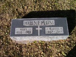 Martin Ohnemus