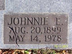 Johnnie E Casey