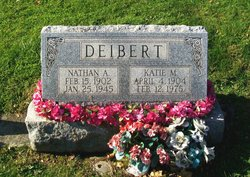 Katie M. Deibert