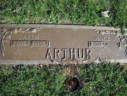 Aren Arthur