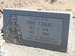Tony Casias