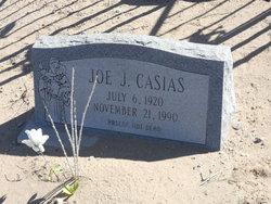 Joe J. Casias