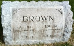 Alfred D. Brown