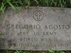 Gregorio Agosto