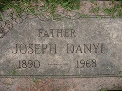 Joseph Danyi