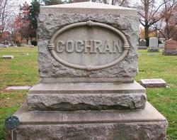 Myrtle Cochran