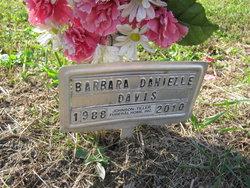 Barbara Danielle Davis