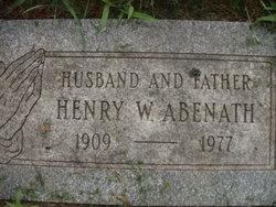Henry W Abenath