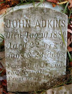 John Adkins