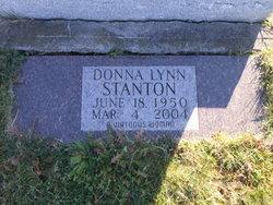 Donna Lynn Stanton