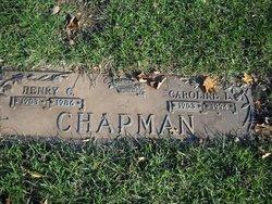 Caroline L. Chapman