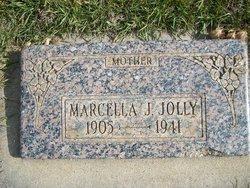 Marcella <i>Jacobson</i> Jolly