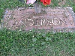 Pearl V. Anderson