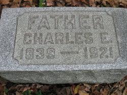 Charles Ephraim Hawk
