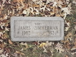 James Bert Zimmerman