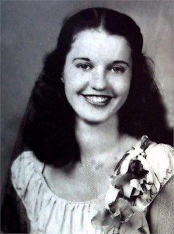 Ruby Pauline <i>Small</i> Andrews