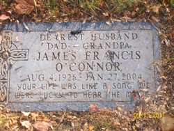 James Francis O'Connor, Sr
