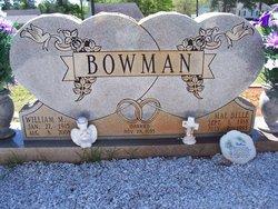 Mae Belle <i>Morgan</i> Bowman