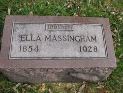 Ella Massingham