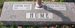 Helen <i>Percival</i> Hume