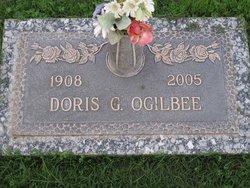 Doris G. Ogilbee