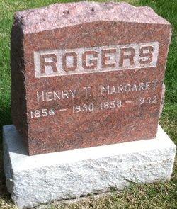 Margaret Rogers