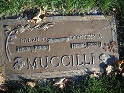 Dorothy A. Muccilli