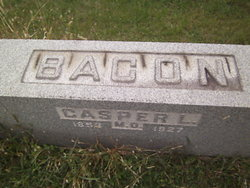 Casper L. Bacon